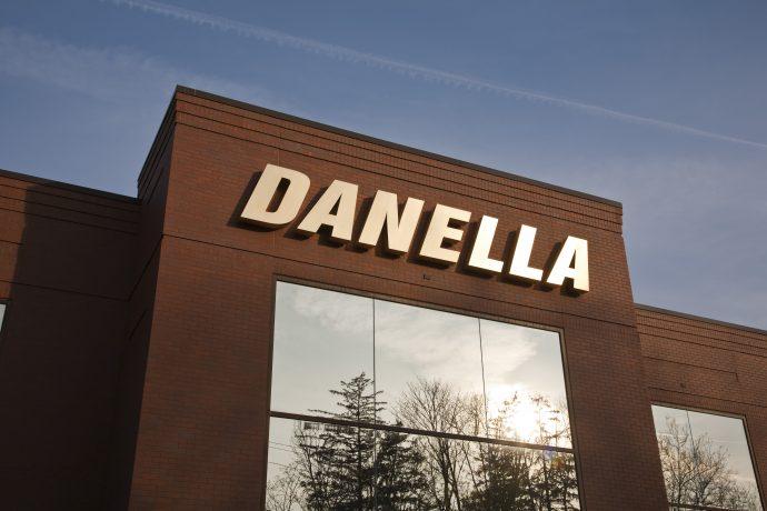 Danella Corporate Headquarters 2002 - Present