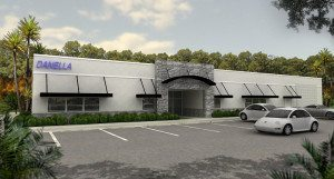 New Building Construction - Melbourne, FL - DCC-FL