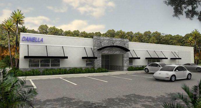 New Building Construction - Melbourne, FL - DCC-FL