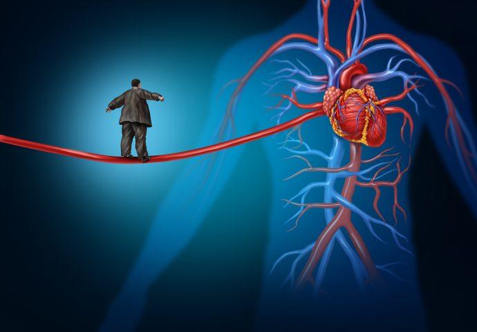 Heart Disease Danger