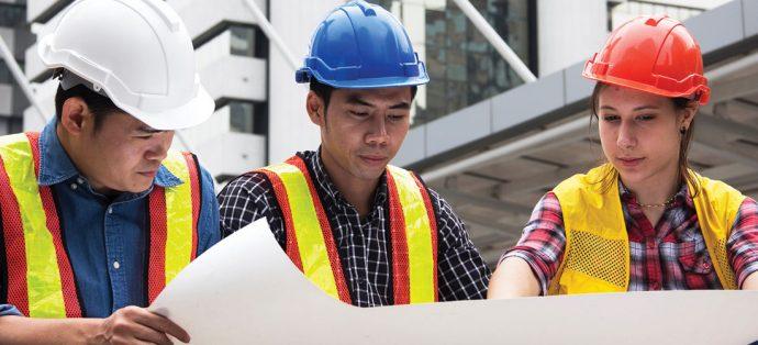blog article diversity construction
