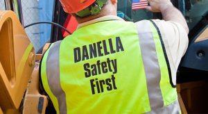 Danella JobHazard