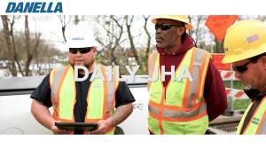 Danella Safety Training - Daily JHA