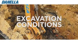 Danella Safety Training - Excavation Conditions