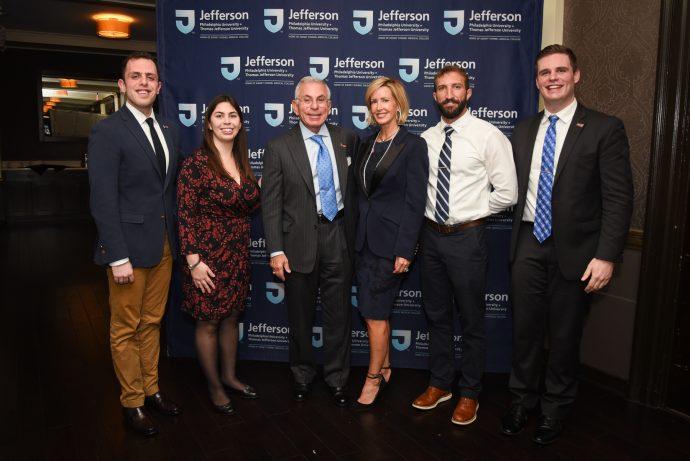 11th Annual Scholarship Appreciation Dinner - Danella Scholars