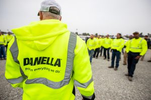 Danella ENR Top 600 - Photo CA Crew