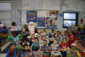 Danella Christmas Project Webster Class