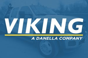 Viking Utility Services new logo