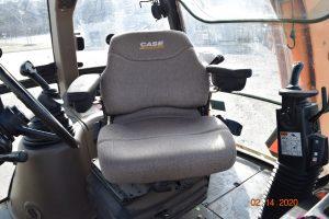 2011 Case 580SN Backhoe 6
