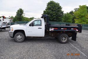 2013 Reg Cab Dump Truck 3