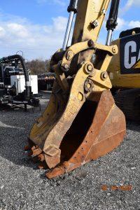 2017 Cat336 Excavator 1
