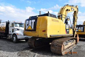 2017 Cat336 Excavator 2
