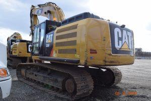 2017 Cat336 Excavator 3