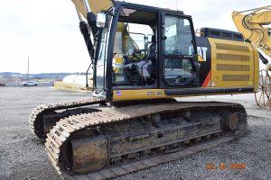 2017 Cat336 Excavator 4