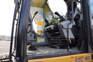 2017 Cat336 Excavator 5
