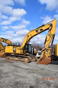 2017 Cat336 Excavator 7