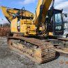 2017 Cat336 Excavator 8