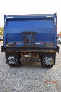 2012 Tandem Axle Dump Truck 4