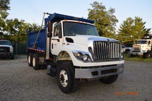 2012 Tandem Axle Dump Truck 6