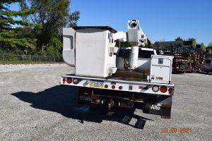 2014 Altec Bucket Truck 3