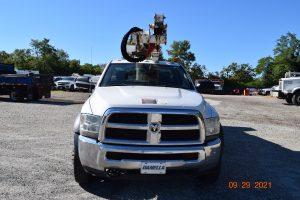 2014 Altec Bucket Truck 5